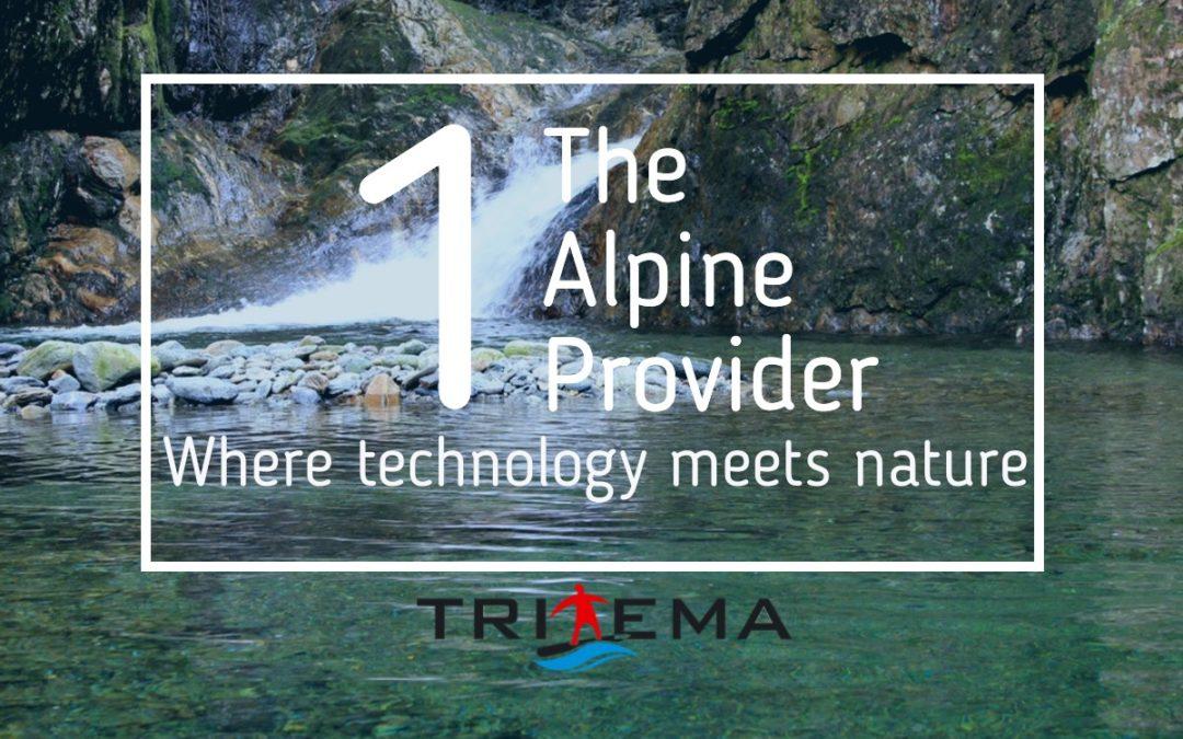 Tritema the alpine provider